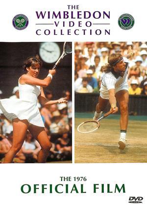 Rent Wimbledon: The Official Film 1976 Online DVD Rental