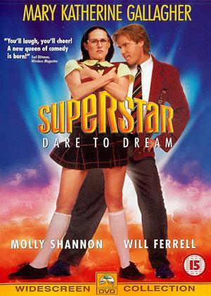 Rent Superstar Online DVD Rental