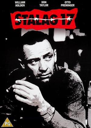Rent Stalag 17 Online DVD Rental
