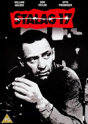Stalag 17 Online DVD Rental