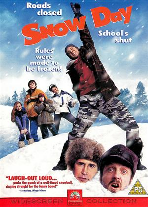 Rent Snow Day Online DVD Rental