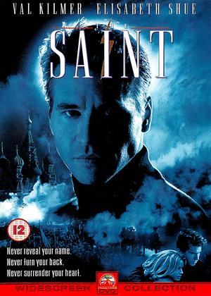 Rent The Saint Online DVD & Blu-ray Rental