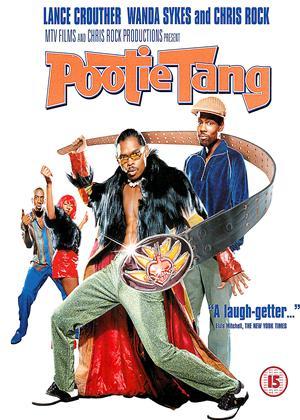 Rent Pootie Tang Online DVD Rental