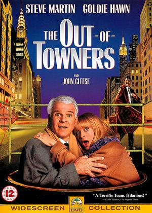 Rent The Out-of-Towners Online DVD Rental