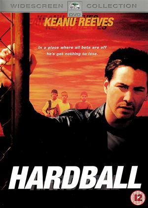 Rent Hard Ball Online DVD Rental
