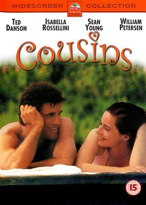 Rent Cousins Online DVD Rental