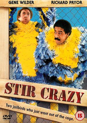 Stir Crazy Online DVD Rental
