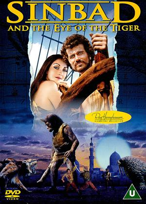 Rent Sinbad and the Eye of the Tiger Online DVD Rental