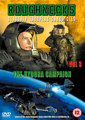 Rent Roughnecks: The Starship Troopers Chronicles: Vol.3 Online DVD Rental