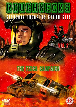 Rent Roughnecks: The Starship Troopers Chronicles: Vol.2 Online DVD Rental