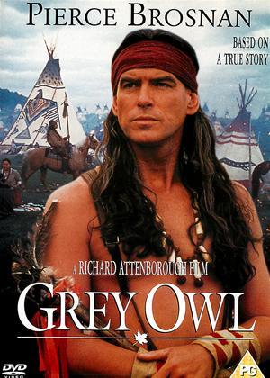 Rent Grey Owl Online DVD Rental