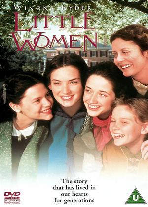 Little Women Online DVD Rental