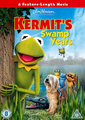 Rent Kermit's the Swamp Years Online DVD Rental