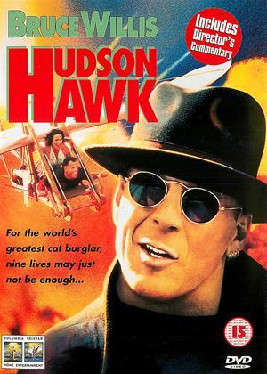 Rent Hudson Hawk Online DVD Rental