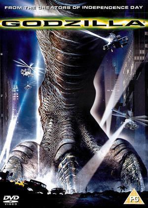 Rent Godzilla Online DVD Rental