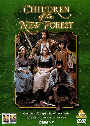 Rent Children of the New Forest Online DVD & Blu-ray Rental