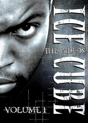 Rent Ice Cube: The Videos: Vol.1 Online DVD Rental