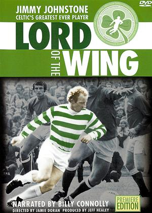 Rent Jimmy Johnstone: Lord of the Wing Online DVD Rental