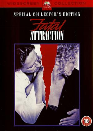 Rent Fatal Attraction Online DVD Rental
