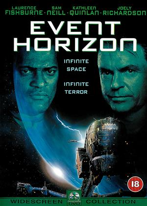 Event Horizon Online DVD Rental