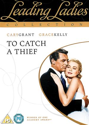 To Catch a Thief Online DVD Rental