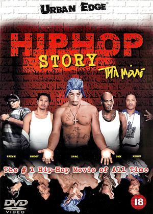 Rent Hip Hop Story: Tha Movie Online DVD Rental