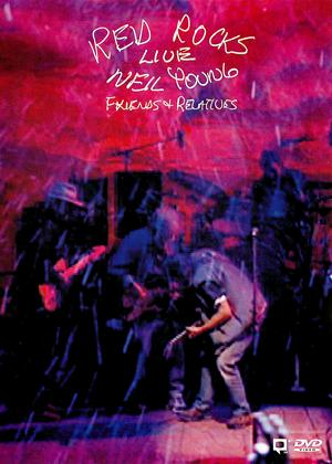 Rent Neil Young: Red Rocks Live: Friends and Relatives Online DVD Rental