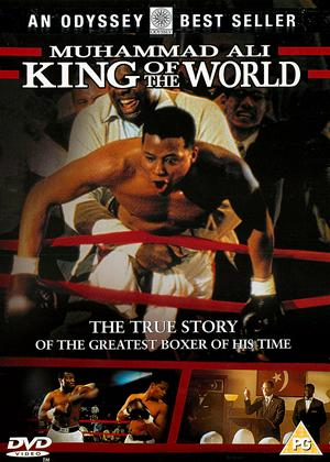 Rent Muhammad Ali: King of the World Online DVD Rental