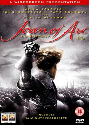 Rent The Messenger: The Story of Joan of Arc (aka Joan of Arc) Online DVD & Blu-ray Rental