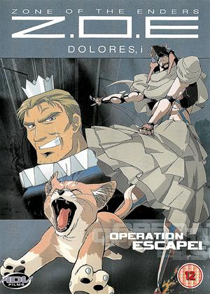 Rent Zone of the Enders: Dolores, i: Vol.2 (aka Z.O.E Dolores, i) Online DVD & Blu-ray Rental