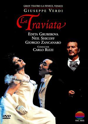 Rent Verdi: La Traviata: Gran Teatro La Fenice Online DVD Rental