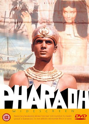 Rent Pharaoh (aka Faraon) Online DVD Rental
