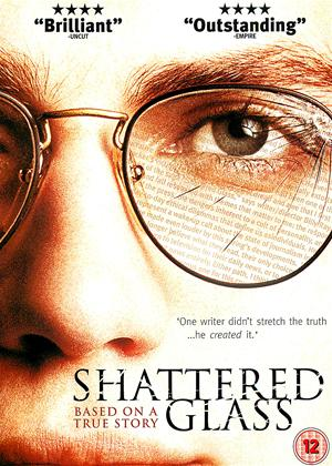 Rent Shattered Glass Online DVD & Blu-ray Rental