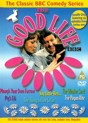 Rent The Good Life: Series 1 Online DVD Rental