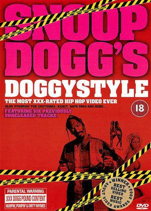 Rent Snoop Dogg's: Doggystyle Online DVD Rental