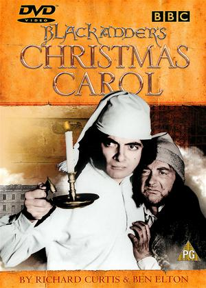 Rent Blackadder's Christmas Carol Online DVD Rental