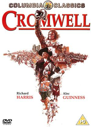 Rent Cromwell Online DVD Rental
