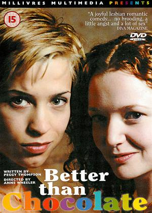 Rent Better Than Chocolate Online DVD Rental
