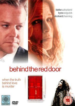 Rent Behind the Red Door Online DVD Rental
