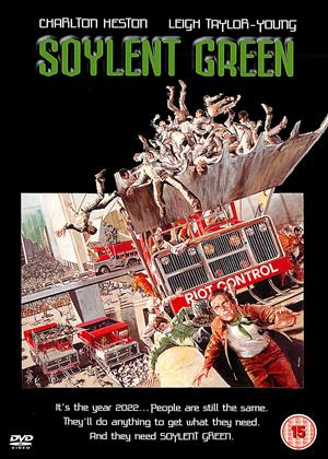 Rent Soylent Green Online DVD Rental