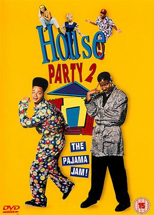 Rent House Party 2 Online DVD Rental