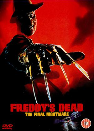 Freddy's Dead: The Final Nightmare Online DVD Rental