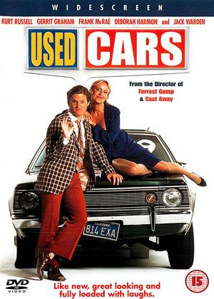 Rent Used Cars Online DVD Rental