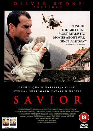 Rent Savior Online DVD Rental