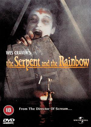 Rent The Serpent and the Rainbow Online DVD Rental