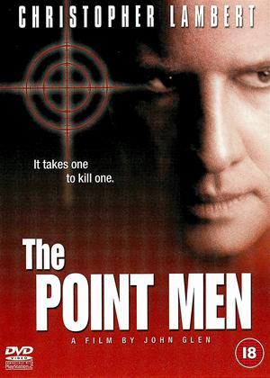 Rent The Point Men Online DVD & Blu-ray Rental