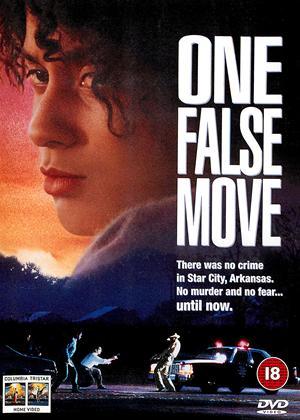 Rent One False Move Online DVD Rental