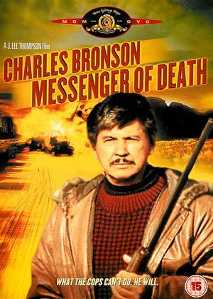 Rent Messenger of Death Online DVD & Blu-ray Rental