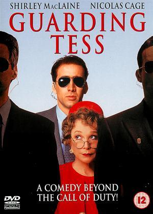 Rent Guarding Tess Online DVD Rental