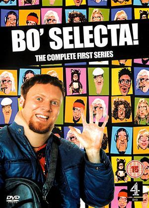 Rent Bo Selecta!: Series 1 Online DVD Rental